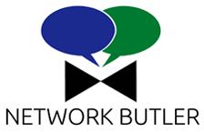 Erfolgreich mit dem Network-Butler